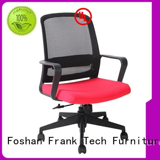 Frank Tech superior mesh seat office chair China Factory for hotel