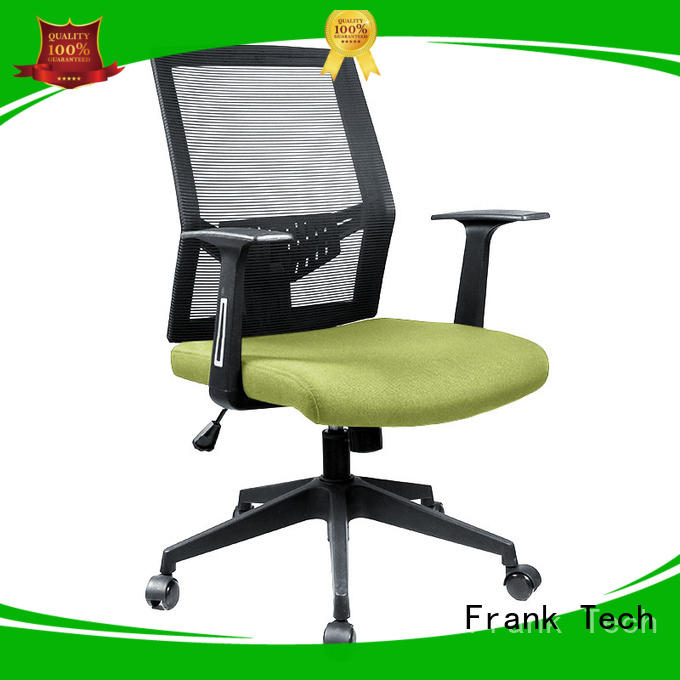 Frank Tech mid staff room chairs at discount for hospital