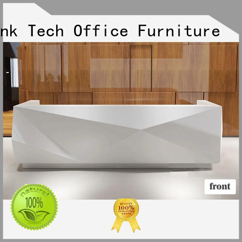 Frank Tech office reception furniture
