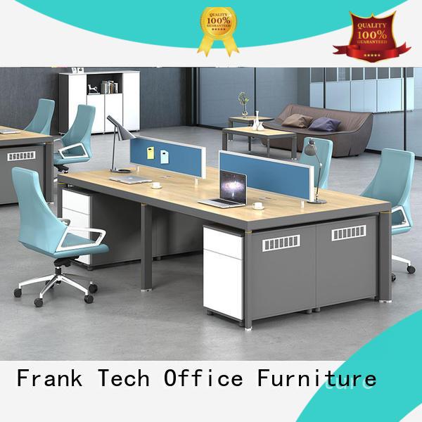 return open space workstation furniture work Frank Tech Brand
