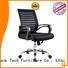 Medium back computer task chair swivel mesh office chair