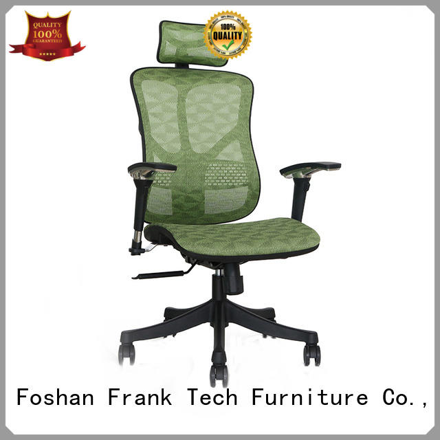 Contemporary Design ergonomic computer chair chair bulk production for bank