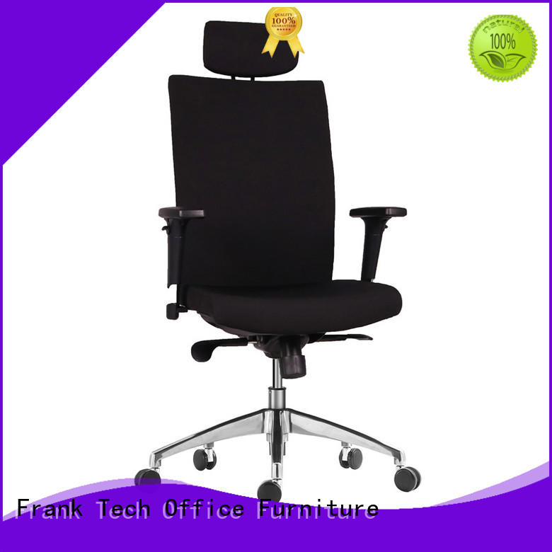 Frank Tech classics meeting chairs Certified for officer