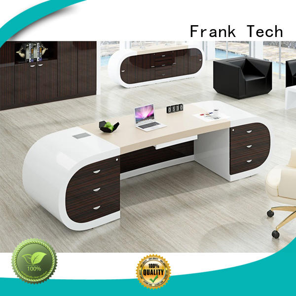 Frank Tech hot-sale office table design bulk production for hospital
