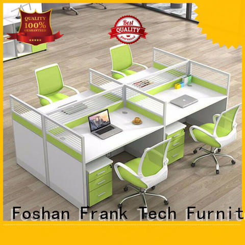 Frank Tech call office workstation design free design