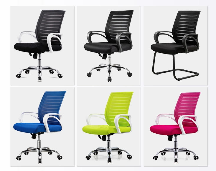 Frank Tech best mesh seat office chair China Factory for computer desk-1