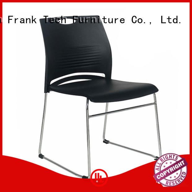 new-arrival training room chairs upholstered from manufacturer for office