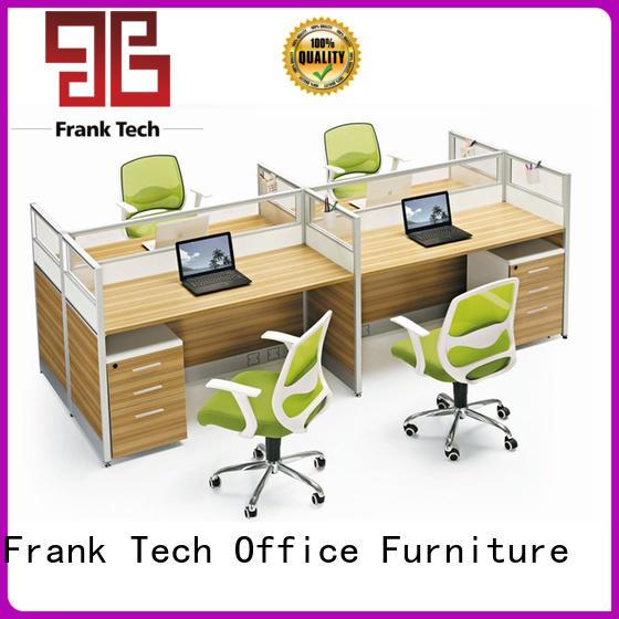 modern office workstations modern for bank Frank Tech