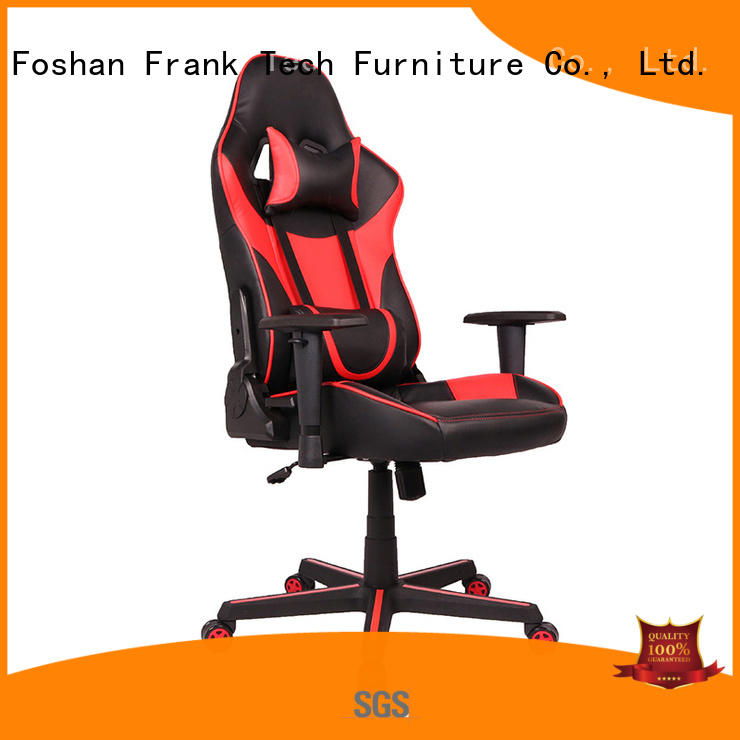 executive leather office chair leather by Chinese manufaturer for bank