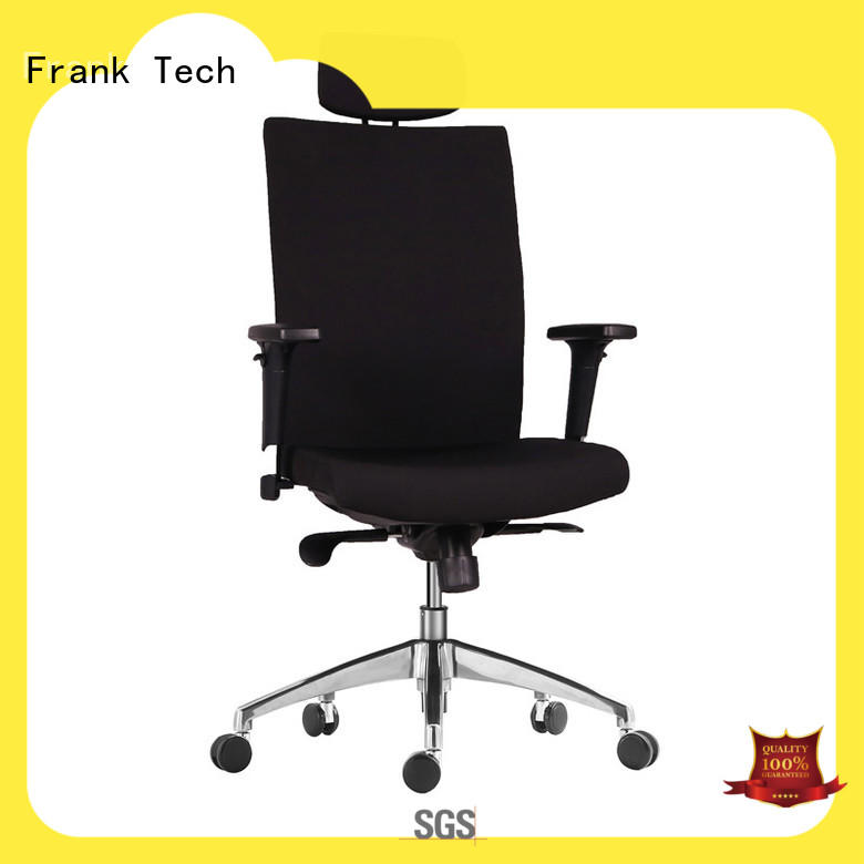 Frank Tech inexpensive conference room chairs long-term-use for officer