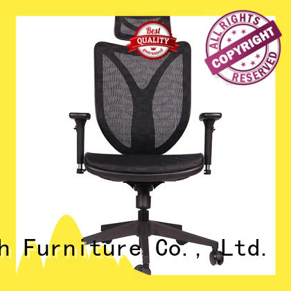 Frank Tech adjustable ergonomic office chair factory price for home