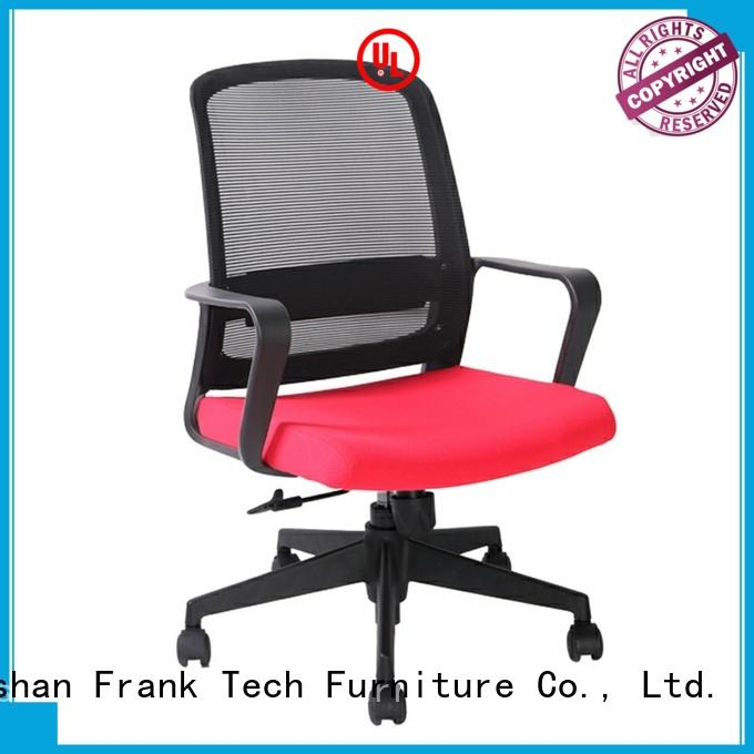 mid back mesh chair manager for airport Frank Tech