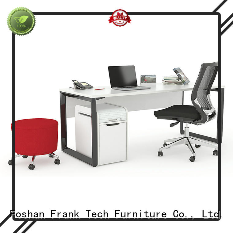 Frank Tech mordern stand up computer desk China Factory