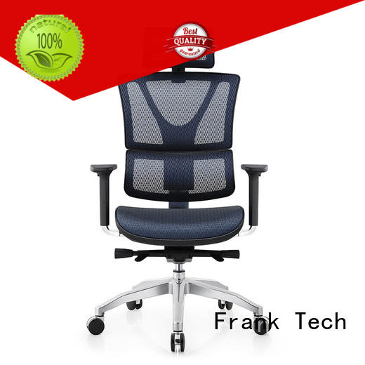 Frank Tech comfortable ergonomic chairs mesh for hotel