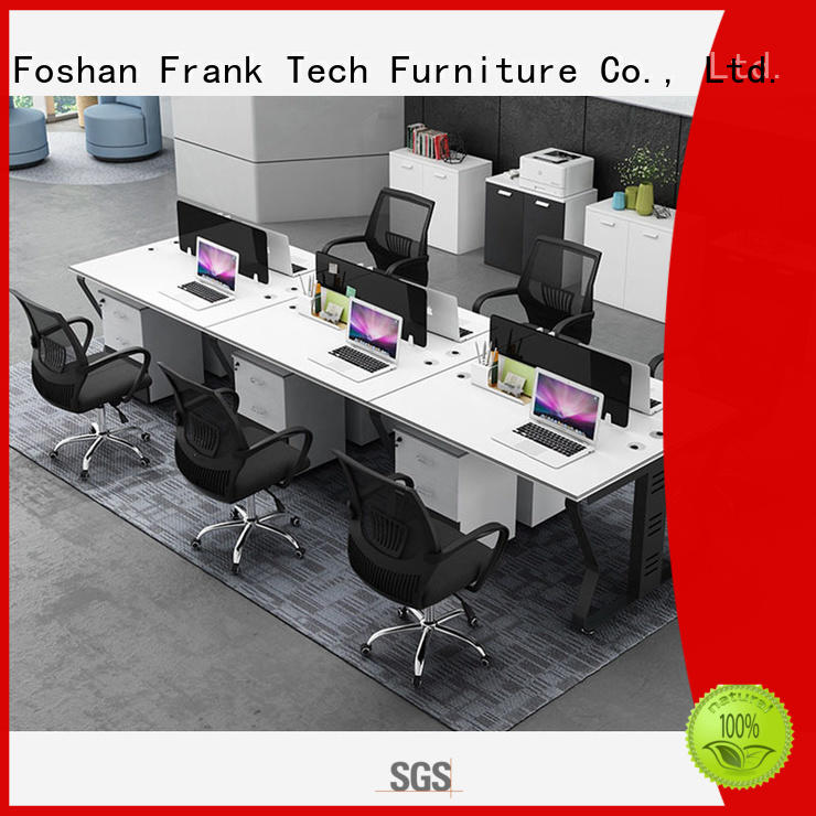 partition modern office partitions Aluminum Base for office Frank Tech