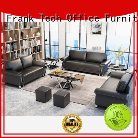 affordable office furniture sofa quality Aluminum Base for hospital