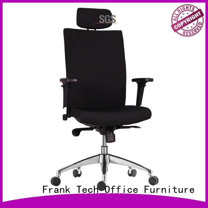 Frank Tech executive conference room chairs Certified for business men