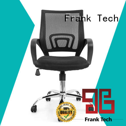 Frank Tech comfortable staff chairs bulk production for airport