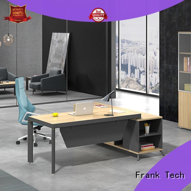 Frank Tech work executive office desk factory price