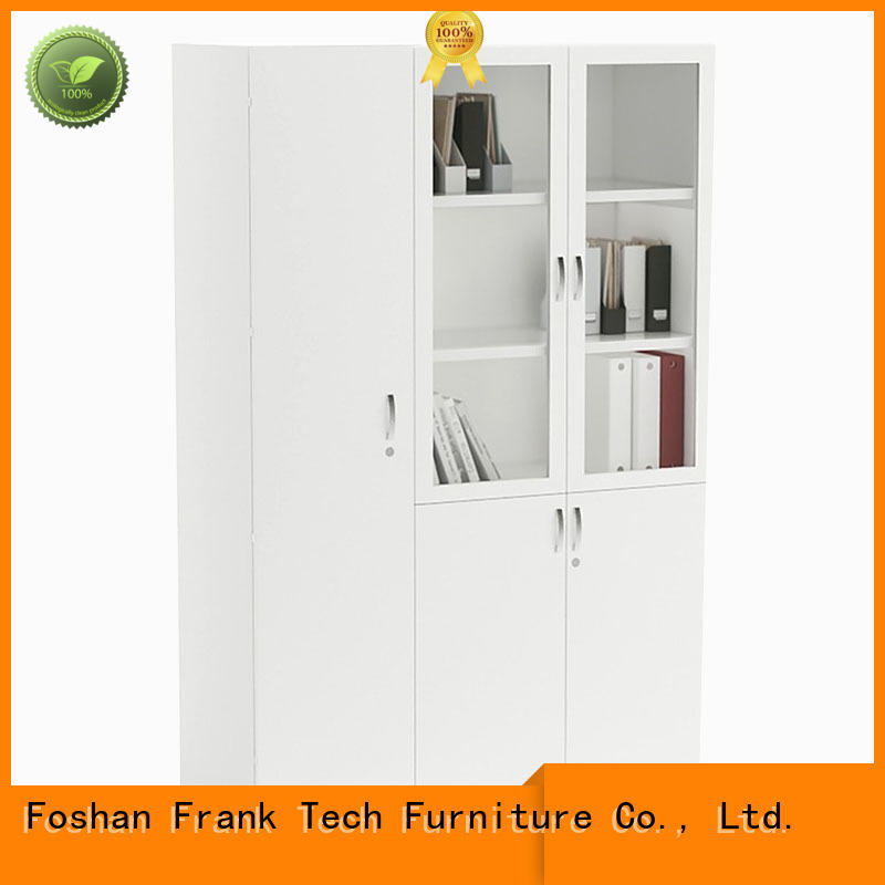 Frank Tech glass office furniture file cabinets from manufacturer