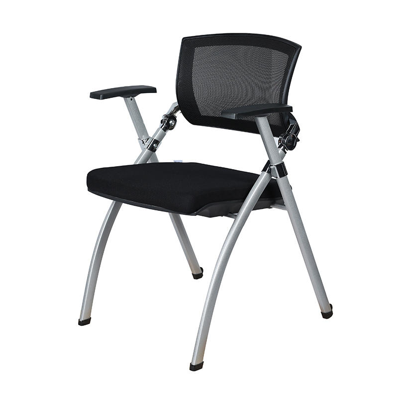pp office training chairs armless for home Frank Tech-1