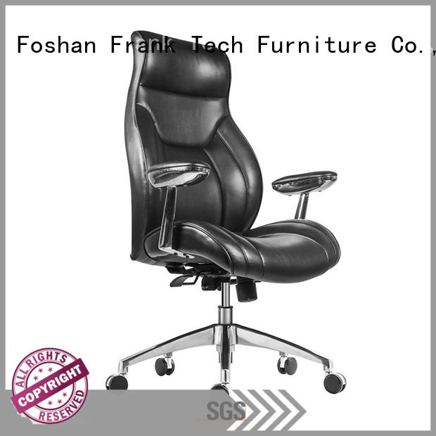 Frank Tech wholesale meeting chairs by Chinese manufaturer for officer
