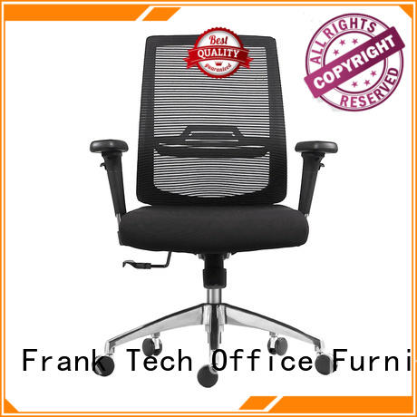 Frank Tech tech mesh desk chair by Chinese manufaturer for box