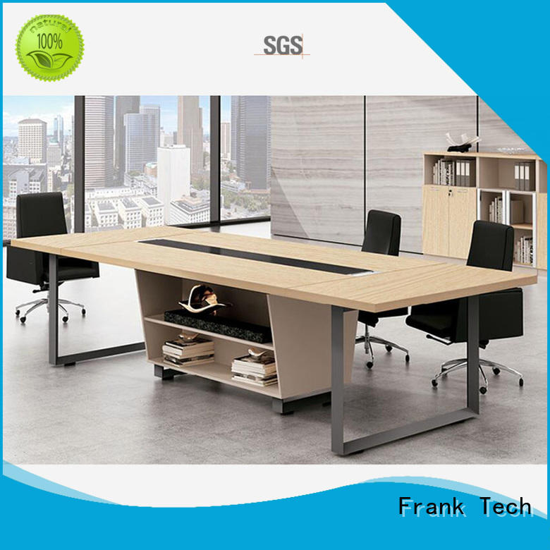 Frank Tech superior large conference room tables meeting for hospital