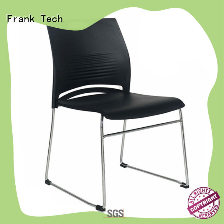 Frank Tech hot-sale training room chairs from manufacturer for office