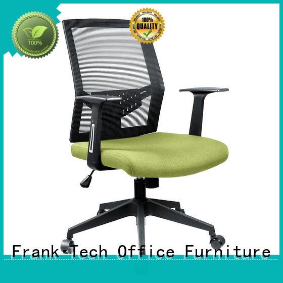 office staff chair Frank Tech