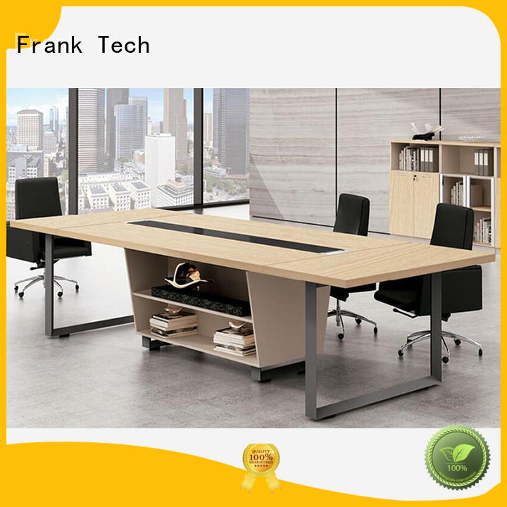 high teach conference room table from manufacturer for home