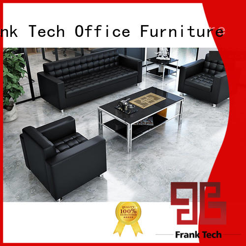 Frank Tech Commercial office sofa set in various Combination for school