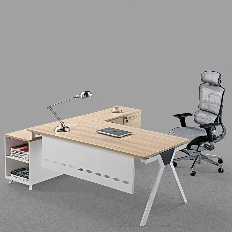 High Tech Executive Office Desk Modern Office Desk Executive Manager Desk-3