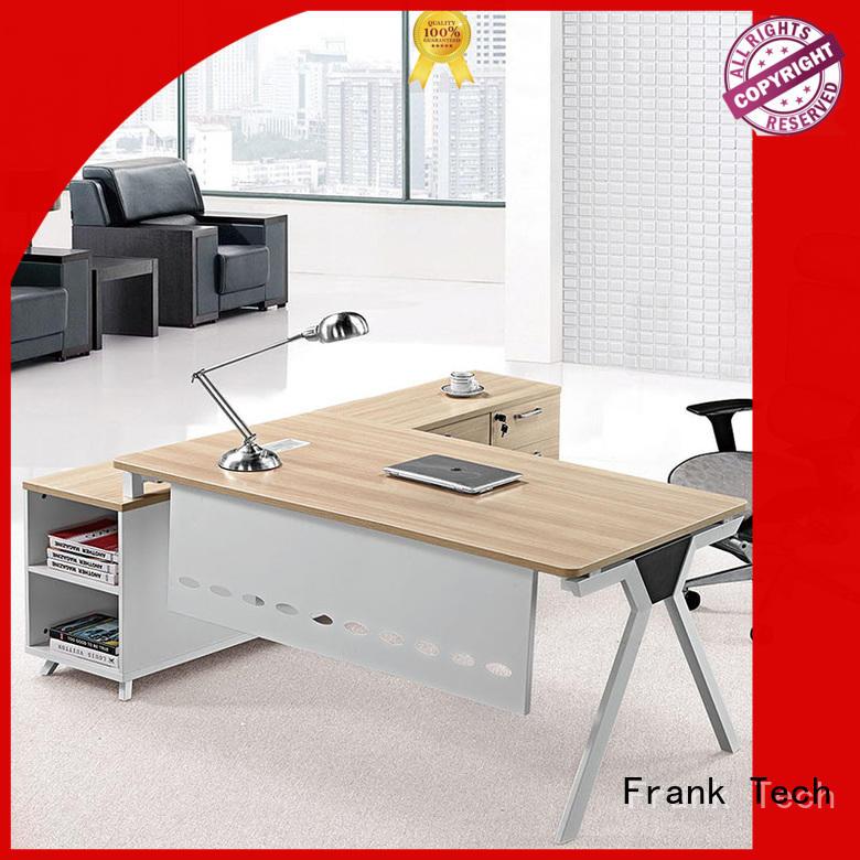 office table online boss for hospital Frank Tech