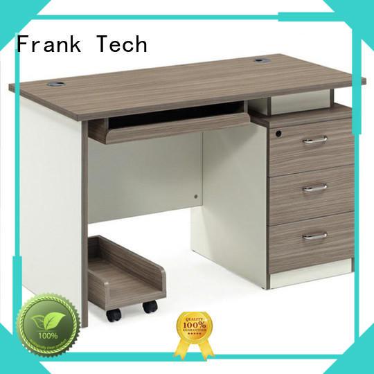 Frank Tech desk adjustable computer desk at discount