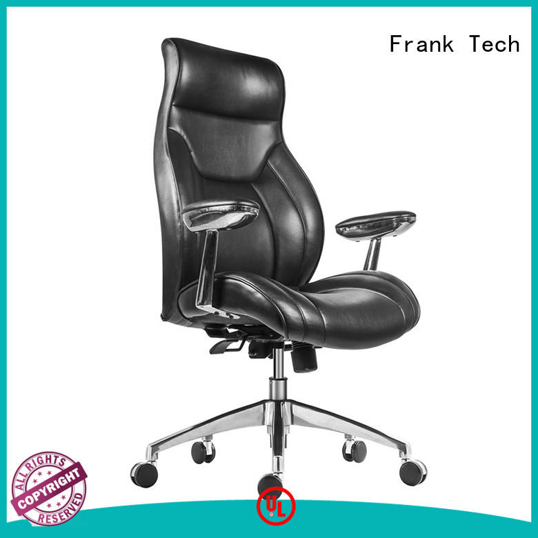 Frank Tech best meeting chairs long-term-use for hotel