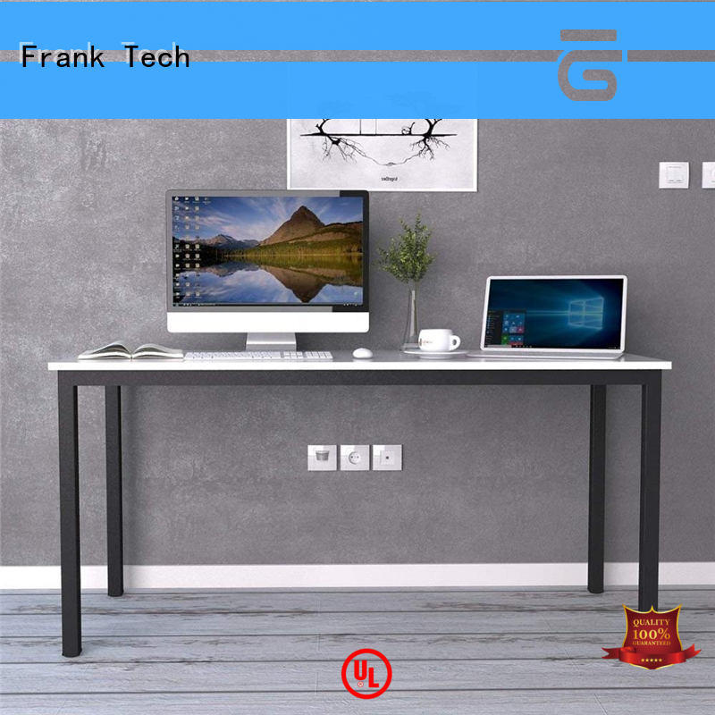 adjustable standing computer desk table Bulk Buy simple Frank Tech