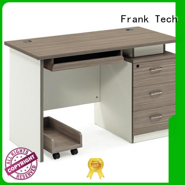 Frank Tech high end office table price order now for school