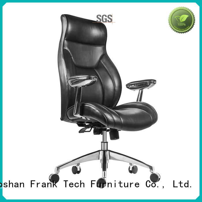 Frank Tech superior executive office chair Certified for airport