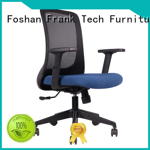 reasonable mesh back office chair China Factory for bank