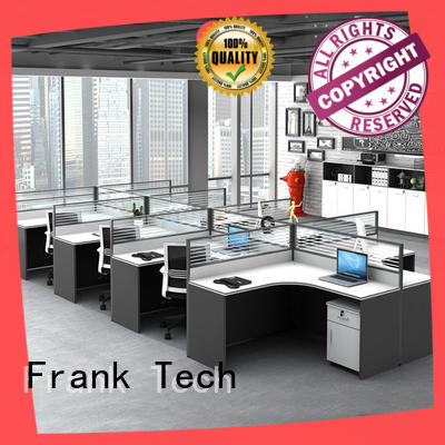 Frank Tech reasonable modular office workstations at discount