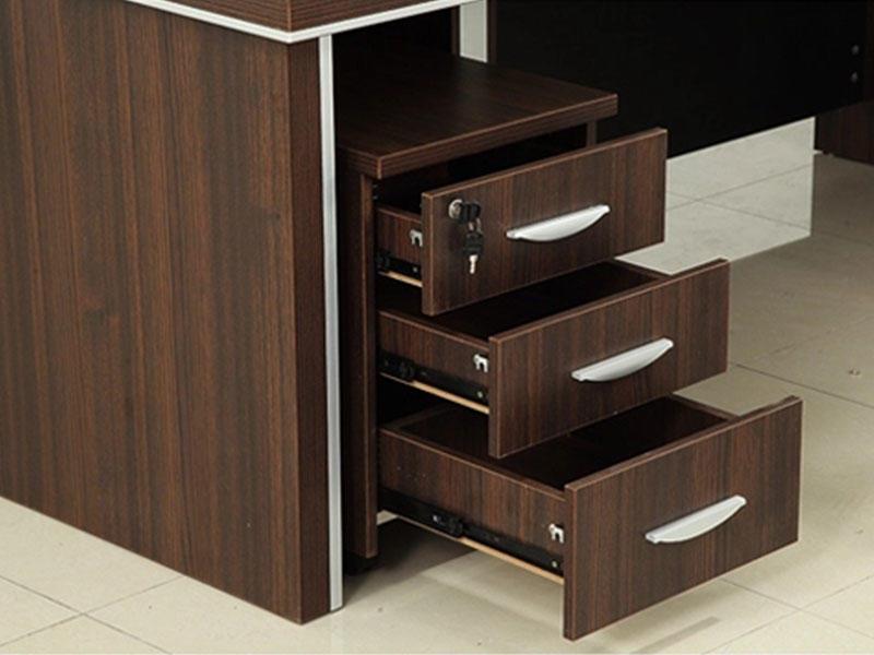 Modern Design Boss Office Desk Factory Design Director Office Table Executive Office Desk-1