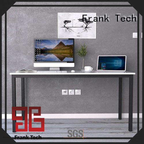 wooden office table one for office Frank Tech