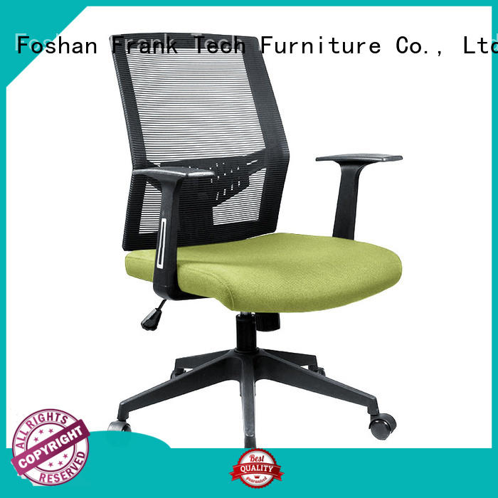Frank Tech flexible office chair price bulk production