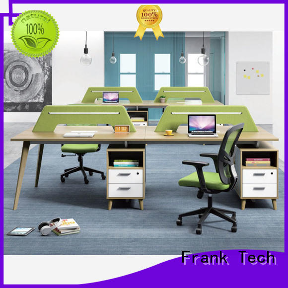 Frank Tech workstation workstation desk in various Combination for school