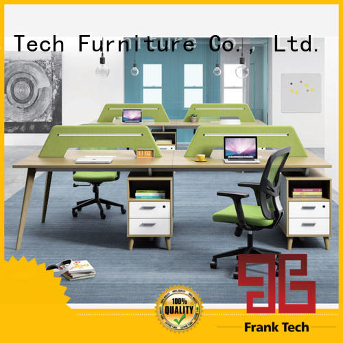 office office partitions Aluminum Base for home Frank Tech