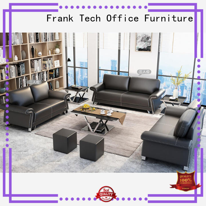 Frank Tech comfortable office sofa colors exchangeable