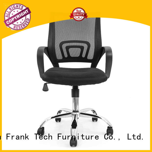 Frank Tech chair staff room chairs from manufacturer for office