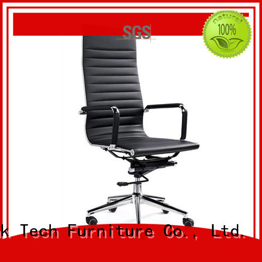 modern design leather office chair leather for wholesale for home
