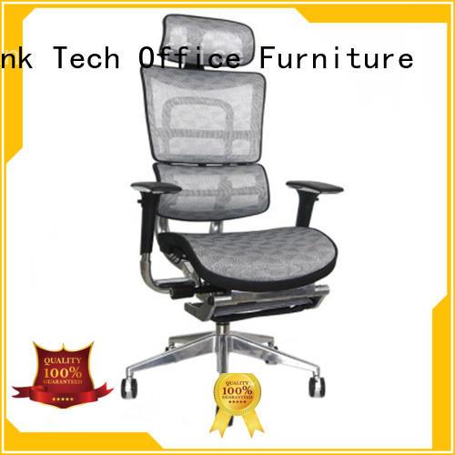 ergonomic computer desk chair mesh for hospital Frank Tech